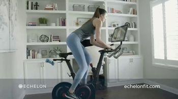 Echelon TV Spot, 'Home Fitness: Buy One, Get On 25% Off' - Thumbnail 8