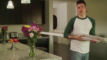 Hunter Douglas Elite Shutters & Shadings TV Spot, 'Entrepreneur' - Thumbnail 4