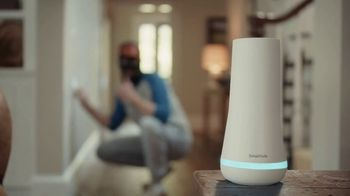 SimpliSafe TV Spot, 'At Home With Robbert: Blindfolded' - Thumbnail 6