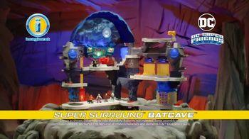 Imaginext Super Surround Batcave TV Spot, 'To the Rescue' - Thumbnail 10