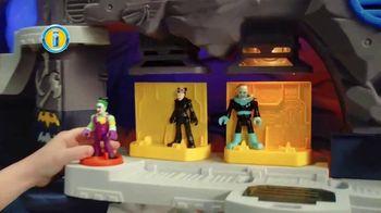 Imaginext Super Surround Batcave TV Spot, 'To the Rescue' - Thumbnail 5