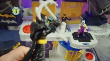Imaginext Super Surround Batcave TV Spot, 'To the Rescue' - Thumbnail 6