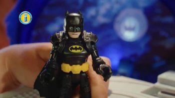 Imaginext Super Surround Batcave TV Spot, 'To the Rescue' - Thumbnail 9