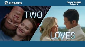2 Hearts - 1001 commercial airings