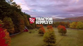 Tractor Supply Co. TV Spot, 'Add a Little Warmth' - Thumbnail 1