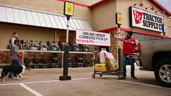 Tractor Supply Co. TV Spot, 'Add a Little Warmth' - Thumbnail 2