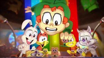 General Mills TV Spot, 'Cereal Squad' - Thumbnail 7