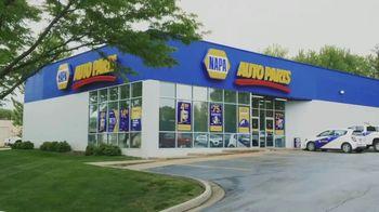NAPA Auto Parts TV Spot, 'Count on Us' - Thumbnail 6