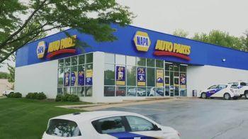 NAPA Auto Parts TV Spot, 'Count on Us' - Thumbnail 7