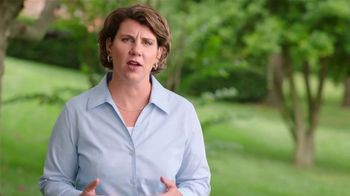 Amy McGrath for Senate TV Spot, 'Healthcare and Term Limits'
