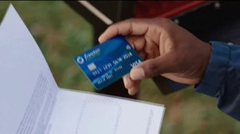 Chase Freedom Unlimited TV Spot, 'Rita' Featuring Kevin Hart - Thumbnail 2