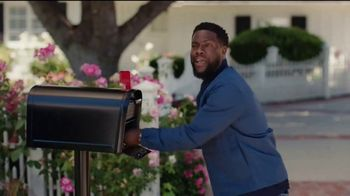 Chase Freedom Unlimited TV Spot, 'Rita' Featuring Kevin Hart - Thumbnail 3
