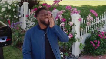Chase Freedom Unlimited TV Spot, 'Rita' Featuring Kevin Hart - Thumbnail 6