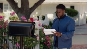 Chase Freedom Unlimited TV Spot, 'Rita' Featuring Kevin Hart