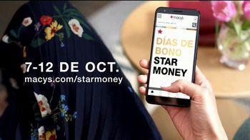 Macy's TV Spot, '25% menos extra' [Spanish] - Thumbnail 4