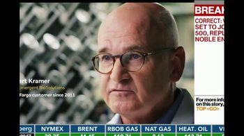 Wells Fargo TV Spot, 'Vaccines' - Thumbnail 4