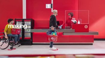 Target TV Spot, 'Always Taking Care' Song by Andreya Triana - Thumbnail 6