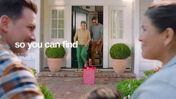 Target TV Spot, 'Always Taking Care' Song by Andreya Triana - Thumbnail 9