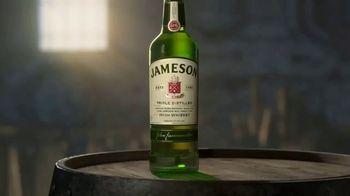 Jameson Irish Whiskey TV Spot, 'Lost Barrel' - Thumbnail 1
