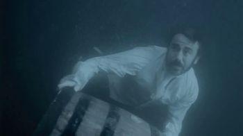Jameson Irish Whiskey TV Spot, 'Lost Barrel'