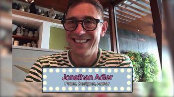 I've Got A Secret! With Robin McGraw TV Spot, 'Jonathan Adler' - 11 commercial airings