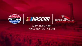NASCAR TV Spot, '2021 Circuit of the Americas' - Thumbnail 8