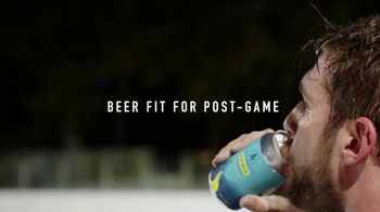 Athletic Brewing Company TV Spot, 'Fit for All Times' - Thumbnail 4
