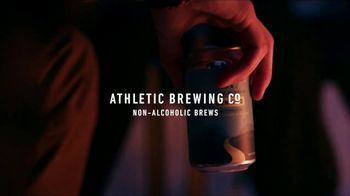 Athletic Brewing Company TV Spot, 'Fit for All Times'