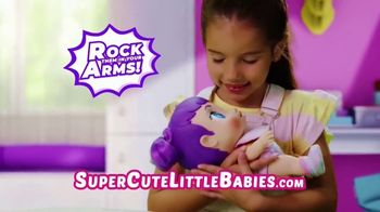 Super Cute Little Babies TV Spot, 'Here to Save the Day'