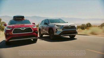 Toyota ¡Evento Hoy Es el Día! TV Spot, 'Potencia' canción de Elvis Presley [Spanish] [T2] - Thumbnail 2
