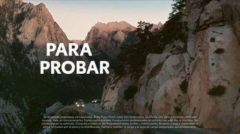 Toyota ¡Evento Hoy Es el Día! TV Spot, 'Potencia' canción de Elvis Presley [Spanish] [T2] - Thumbnail 3