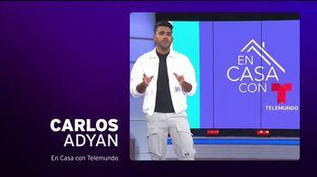 The More You Know TV Spot, 'Contra la injusticia' con Carlos Adyan, Elyfer Torres, Aneudy Lara [Spanish] - 10 commercial airings