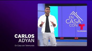The More You Know TV Spot, 'Contra la injusticia' con Carlos Adyan, Elyfer Torres, Aneudy Lara [Spanish] - 10 commercial airings