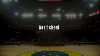 NBA TV Spot, 'We Did It All. Together.' - Thumbnail 3