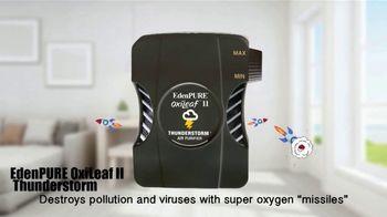 EdenPURE TV Spot, 'Destroys Pollution and Viruses'