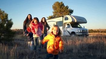 Camping World TV Spot, 'Pursue Your Dream'