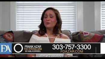 Franklin D. Azar & Associates, P.C. TV Spot, 'Sarah' - Thumbnail 2