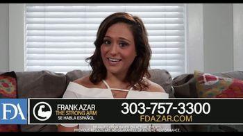 Franklin D. Azar & Associates, P.C. TV Spot, 'Sarah' - Thumbnail 4