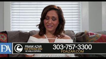 Franklin D. Azar & Associates, P.C. TV Spot, 'Sarah' - Thumbnail 5