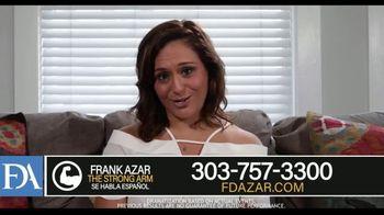 Franklin D. Azar & Associates, P.C. TV Spot, 'Sarah' - Thumbnail 7