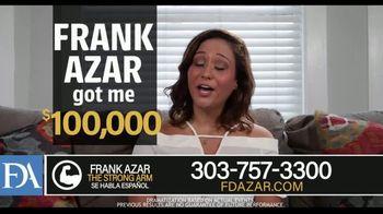 Franklin D. Azar & Associates, P.C. TV Spot, 'Sarah' - Thumbnail 8