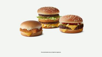 McDonald's 2 for $6 TV Spot, 'The Distractingly Delicious Meal' Song by Richard Marx - Thumbnail 9