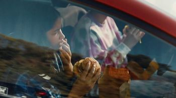 McDonald's 2 for $6 TV Spot, 'The Distractingly Delicious Meal' Song by Richard Marx - Thumbnail 5