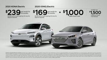 Hyundai Holidays Sales Event TV Spot, 'Meet the Family' [T2] - Thumbnail 9
