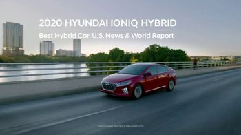 Hyundai Holidays Sales Event TV Spot, 'Meet the Family' [T2] - Thumbnail 3