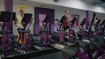 Planet Fitness TV Spot, 'Emerge: $10 a Month' - Thumbnail 6