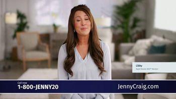 Jenny Craig Rapid Results Max TV Spot, 'Sarah and Libby' - Thumbnail 7