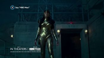 XFINITY TV Spot, 'HBO Max: Wonder Woman 1984' - Thumbnail 10