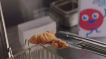 Sonic Drive-In Wacky Pack TV Spot, 'Burger or Grilled Cheese?' - Thumbnail 4