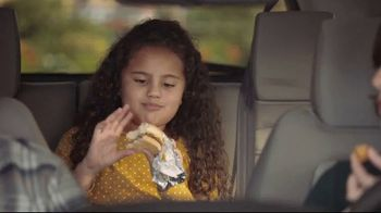 Sonic Drive-In Wacky Pack TV Spot, 'Burger or Grilled Cheese?' - Thumbnail 5